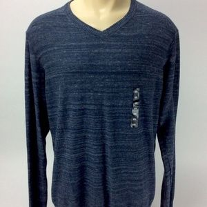 Rock and Republic V-Neck Pullover Sweater